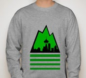 Image of Seattle Mountain Crew Neck