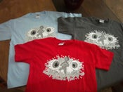 Image of Marty's Magnificent T - Shirts!