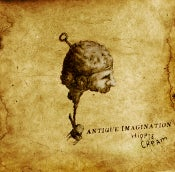 Image of Antique Imagination - CD (2012)