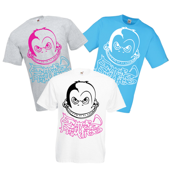 Image of Shirt Monkeyhead