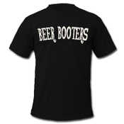 Image of Beer Booter Shirt