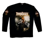 Image of Hellucinate - Longsleeve -<br> Also available as hoodie