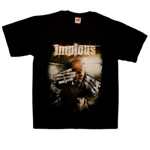 Image of Hellucinate - T-shirt