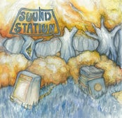 Image of Sound Station Vol.1 Compilation