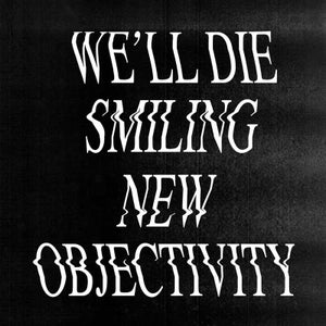 Image of New Objectivity 7""
