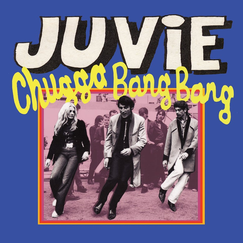 "Image of Juvie ""Chugga Bang Bang"" 7"""