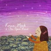 Image of Rosie Meek & The Open Road - Album