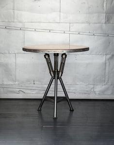Image of Classified Moto Café Table