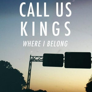 "Image of ""Where I Belong"" EP"