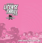 Image of DP023 :: License To Thrill Part 4: Various Artists