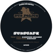 Image of DP036 :: Subscape: Hardcore Members / Midnight