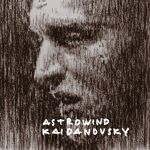 "Image of ASTROWIND "" Kaidanovsky"" digi CD (grey010)"