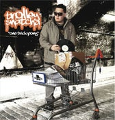 Image of DP044 :: Trolley Snatcha: One Trick Pony E.P