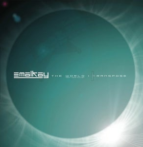 Image of DP053 :: Emalkay: The World / Transpose