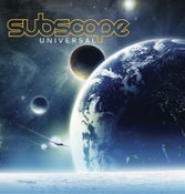 Image of DP057 :: Subscape: Universal E.P