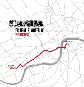 Image of DP058 :: Capsa: Fulham 2 Waterloo Remixes