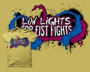 Image of Low Lights For Fist Fights