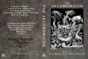 Image of AKLONOMICON