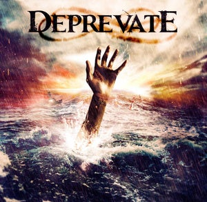 Image of Deprevate EP