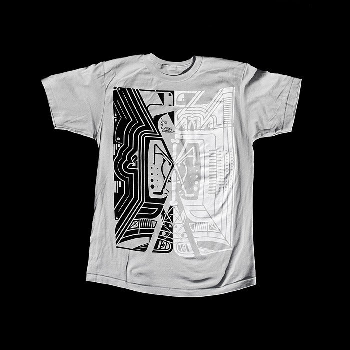 Image of A X(10) Is Always Limiting - Partial Symmetry Tee