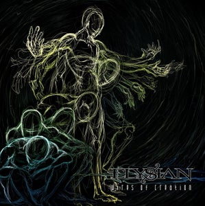 Image of Elysian - Wires Of Creation
