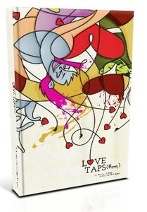 Image of Love Taps Book: Affiliate Product