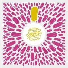 Image of Slingshot Dakota- The Golden Ghost LP