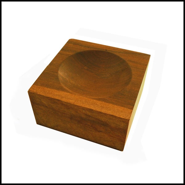 Image of Hardwood Sinking Block