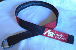 Image of Arte Suave Reversible Belt