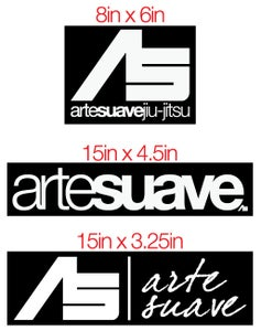 Image of Arte Suave Patch Packs