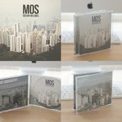 Image of Mos - Distant Melodies