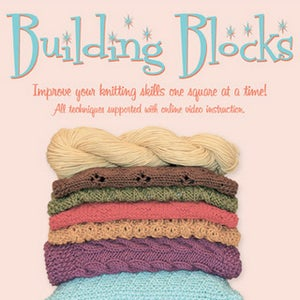Image of building blocks classes