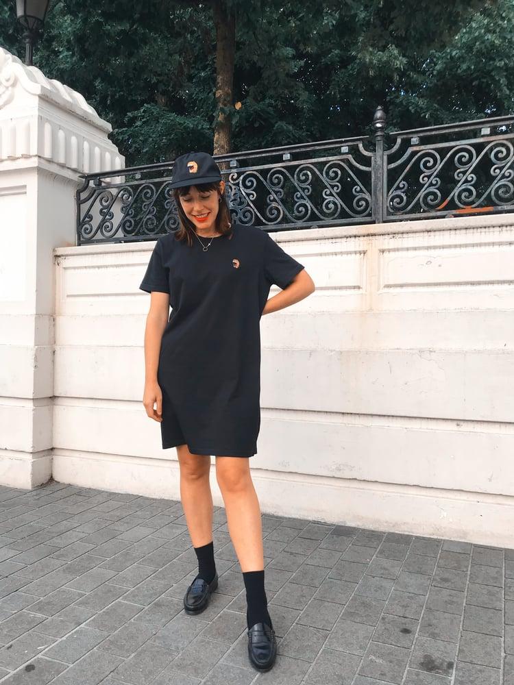 "Image of Vestido ""Black Dress"""