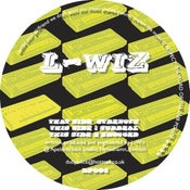 Image of DP004 :: L-Wiz: Strength / Surreal / Smogged