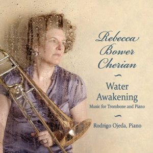 Image of Rebecca Bower Cherian: Water Awakening