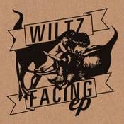 Image of Facing|Wiltz Split EP