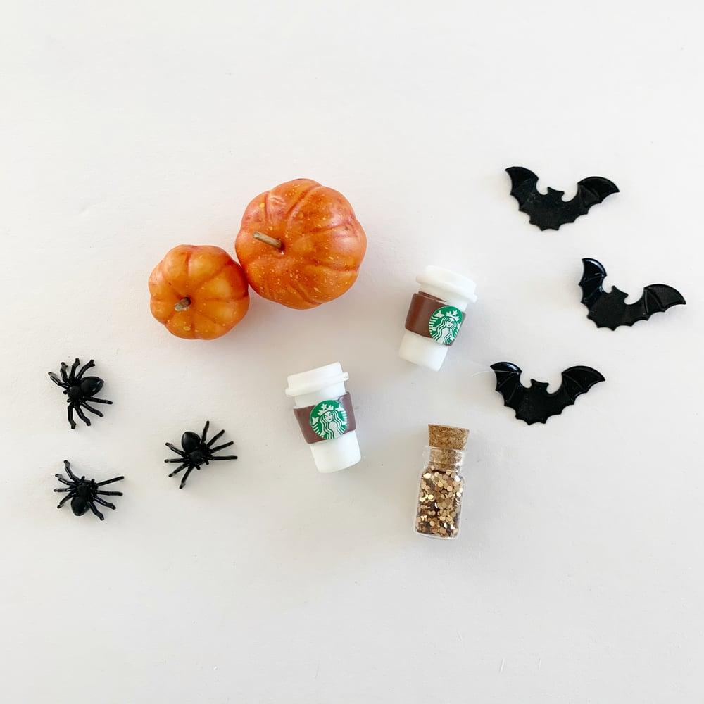 Image of Halloween Dollhouse Bundle