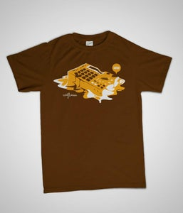 Image of 'CACAO' T-shirt