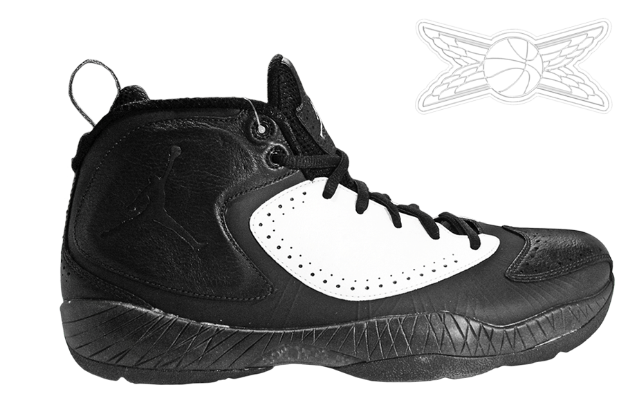 "Image of Air Jordan 2012 ""Tinker Hatfield"""