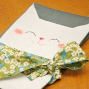 Image of Mon petit chat