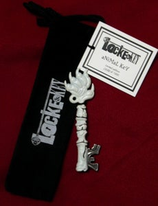 Image of Locke & Key: Animal Key