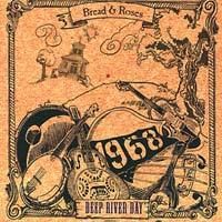 "Image of Bread & Roses - ""Deep River Day"" CD w/STICKER!"