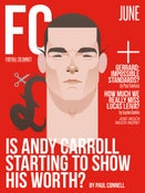 Image of Football Columnist Liverpool PDF: Issue One