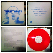 """Image of Distactions EP - 12"""" Vinyl"""
