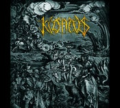 Image of Kosmos - From Innocence To Perversity (DIGIPACK 100 handnumbered copies)