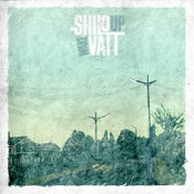 Image of 'Wake Up' - EP