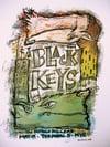 Black Keys NYC 2008