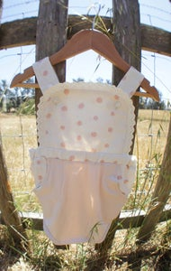 Image of jojo sunsuit