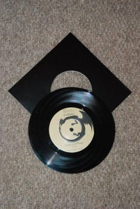 "Image of ZIG001 - 7"" Split Single"