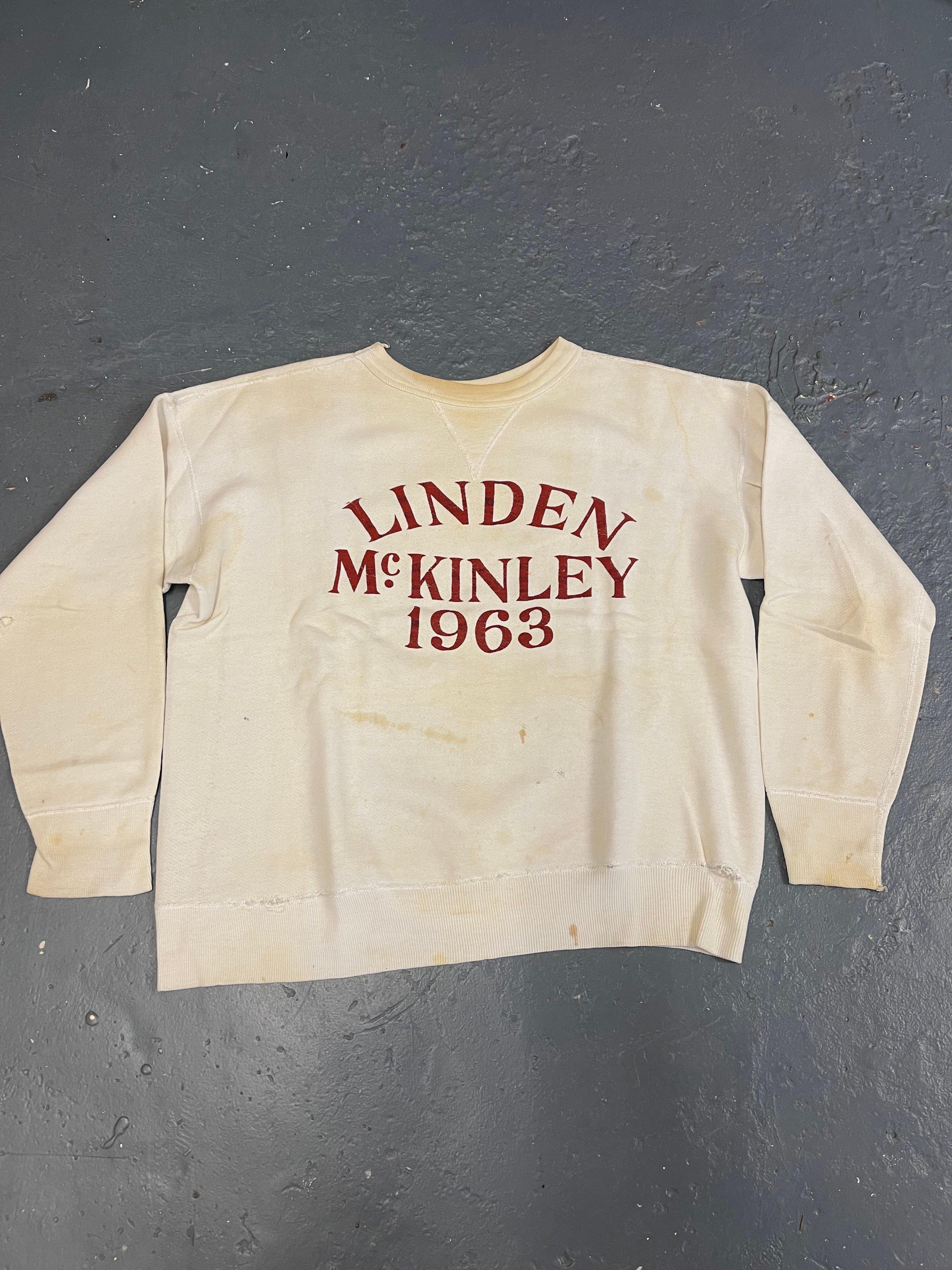 Image of 60s Linden McKinley